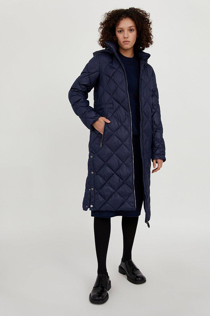 Пальто женское, Модель A20-12004, Фото №1