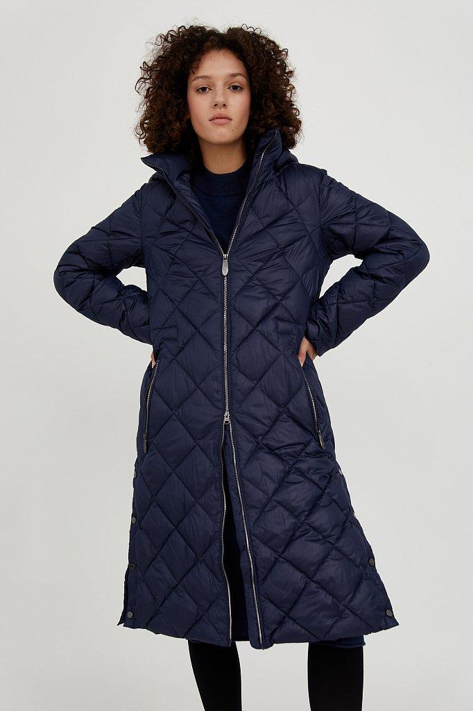 Пальто женское, Модель A20-12004, Фото №2
