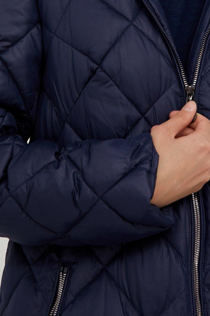 Пальто женское, Модель A20-12004, Фото №3