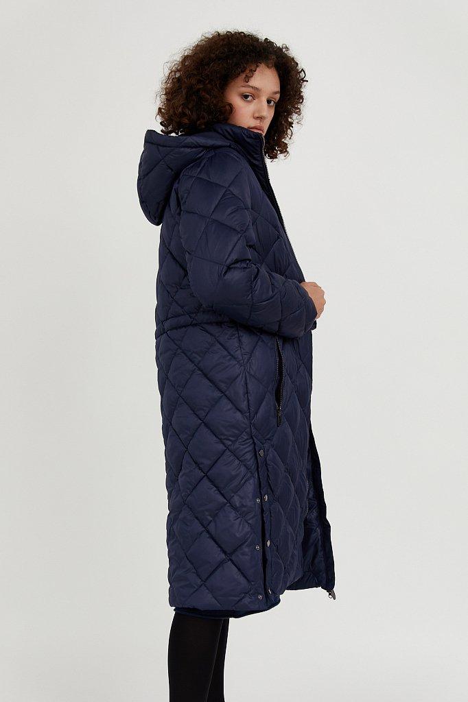 Пальто женское, Модель A20-12004, Фото №4