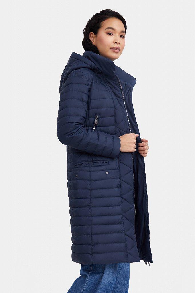 Пальто женское, Модель A20-12007, Фото №1