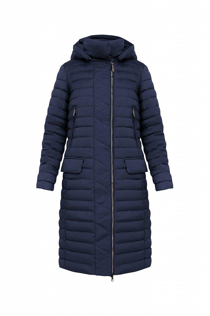 Пальто женское, Модель A20-12007, Фото №8