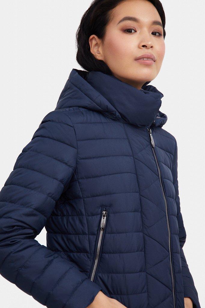 Пальто женское, Модель A20-12007, Фото №5