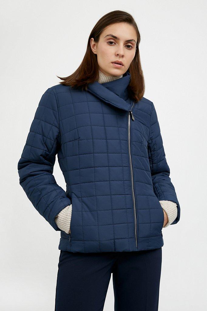 Куртка женская, Модель A20-12011, Фото №1