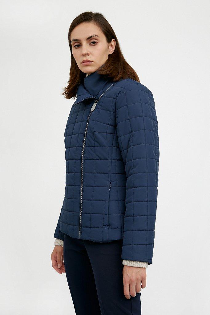 Куртка женская, Модель A20-12011, Фото №3