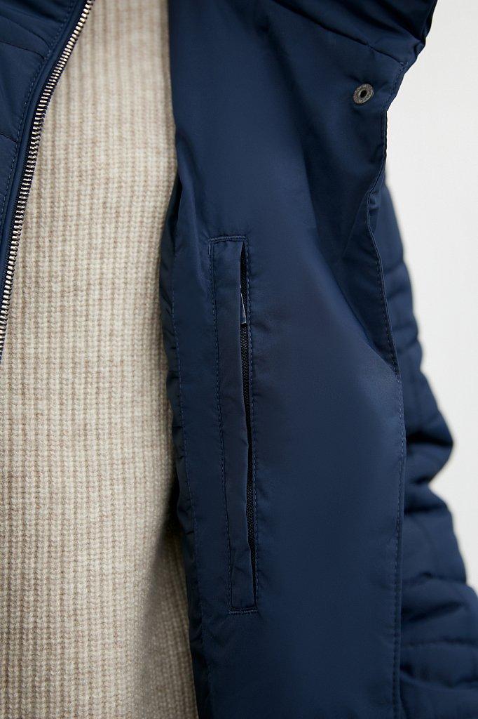 Куртка женская, Модель A20-12011, Фото №4