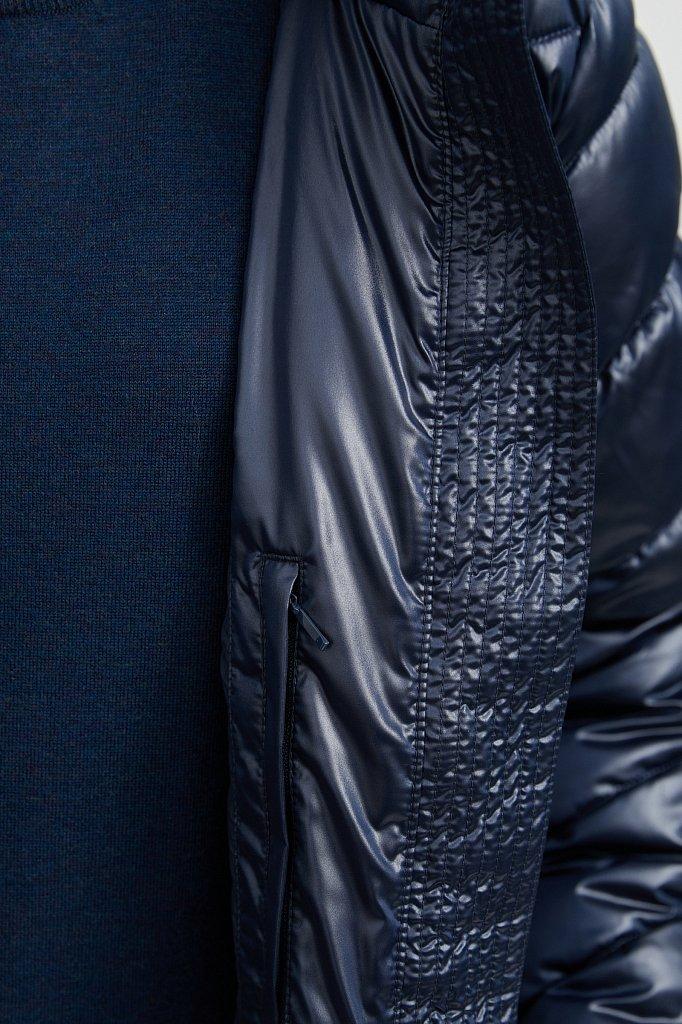 Полупальто женское, Модель A20-12012, Фото №4