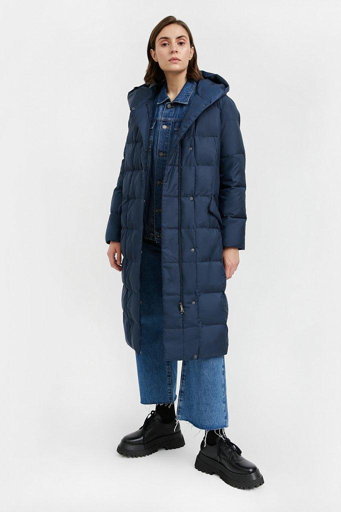 Пальто женское, Модель A20-12014, Фото №2
