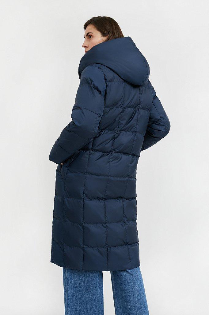Пальто женское, Модель A20-12014, Фото №5