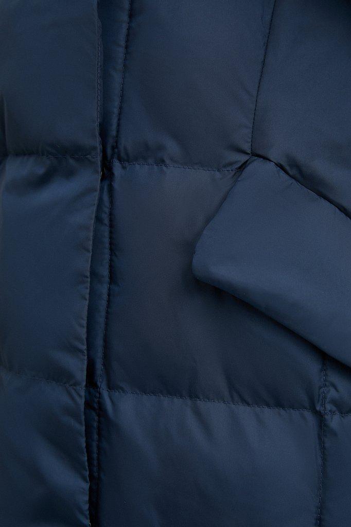 Пальто женское, Модель A20-12014, Фото №6