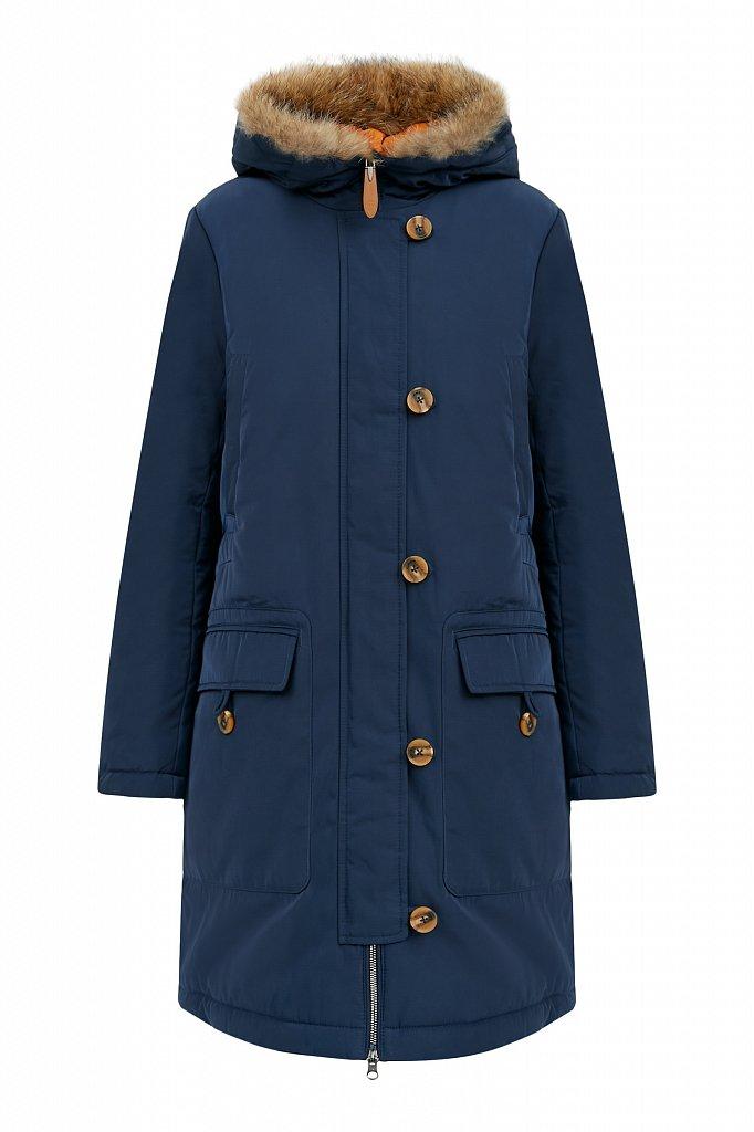 Пальто женское, Модель A20-12020, Фото №8