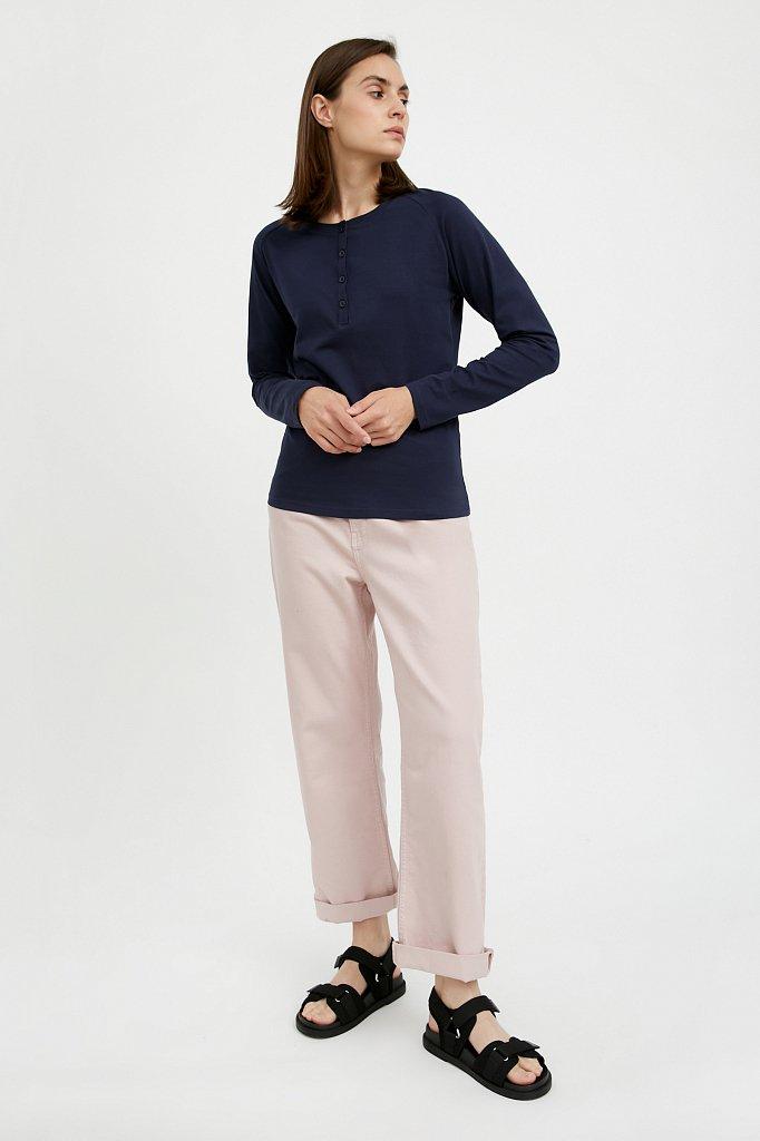Блузка женская, Модель A20-12049, Фото №2