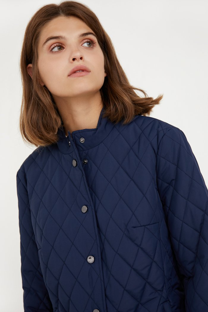 Куртка женская, Модель A20-12055, Фото №6