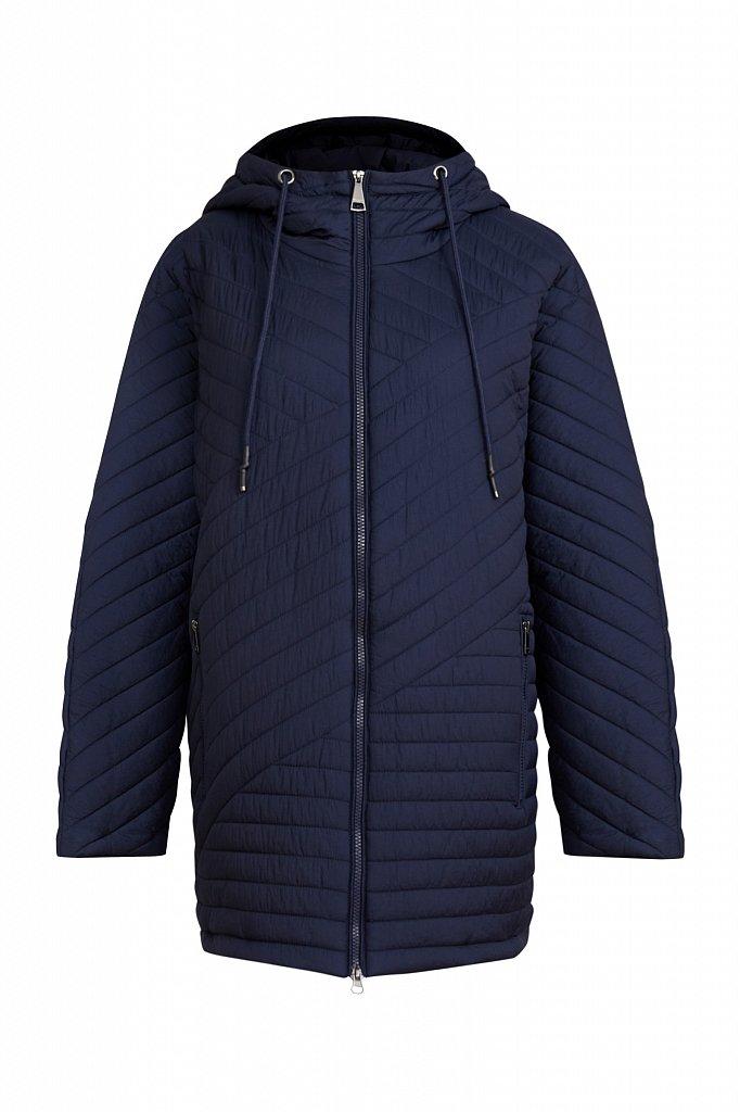 Куртка женская, Модель A20-12057, Фото №6