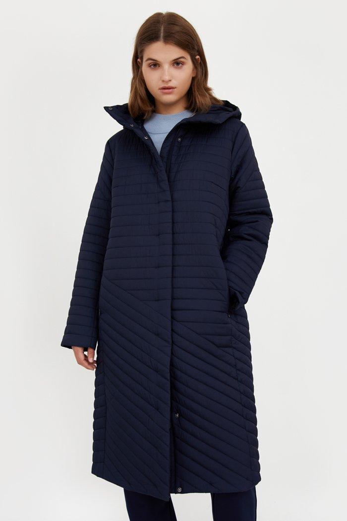 Пальто женское, Модель A20-12058, Фото №1