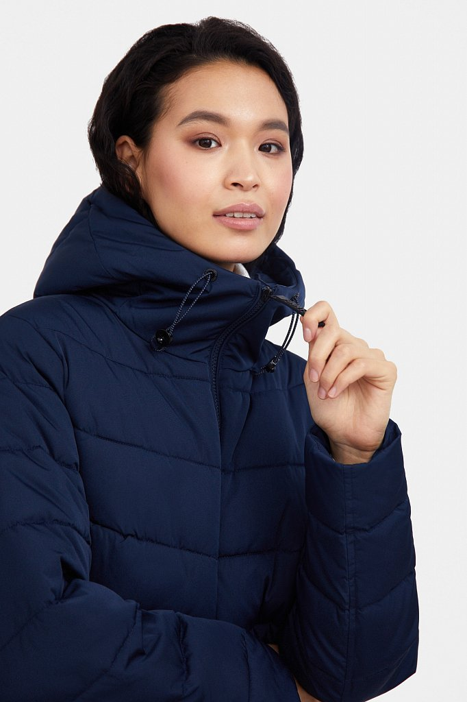 Куртка женская, Модель A20-13004, Фото №7