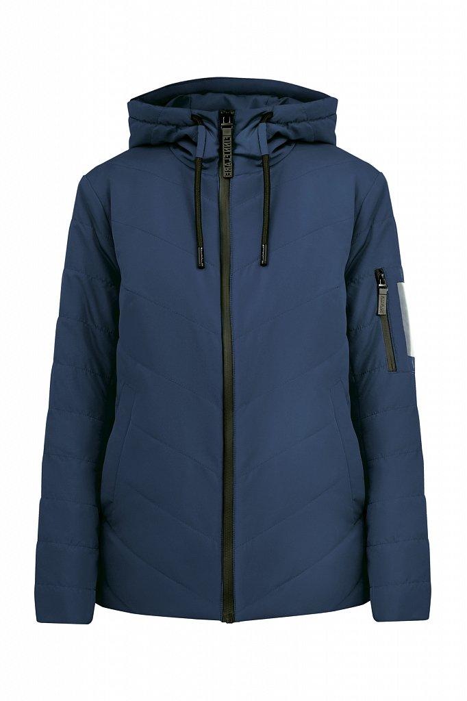 Куртка женская, Модель A20-13006, Фото №8