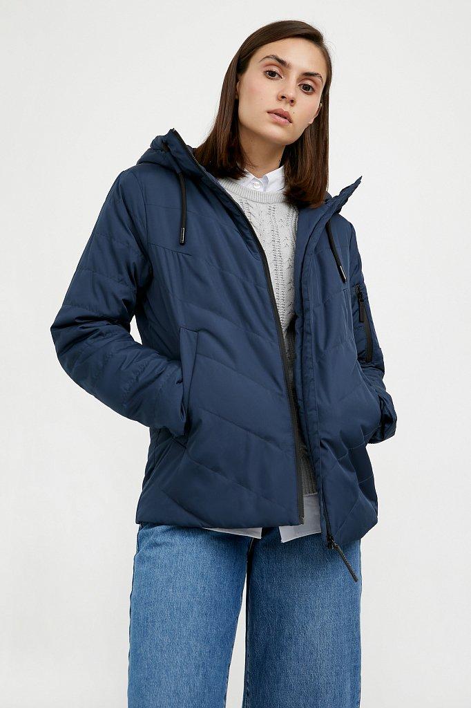 Куртка женская, Модель A20-13006, Фото №1