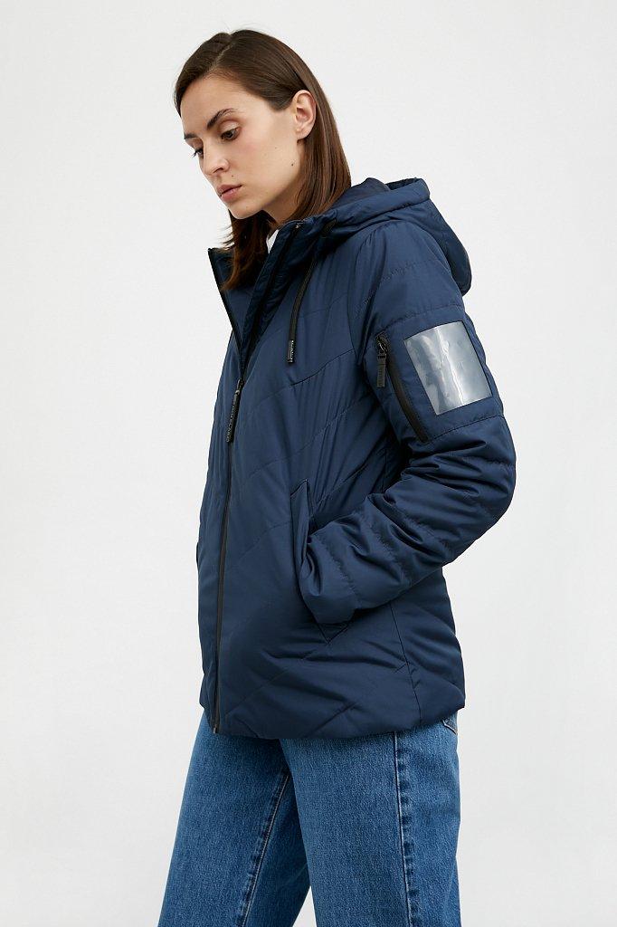 Куртка женская, Модель A20-13006, Фото №3