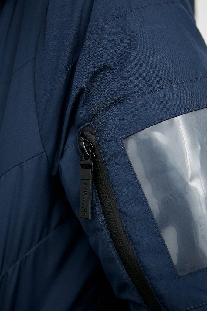 Куртка женская, Модель A20-13006, Фото №6