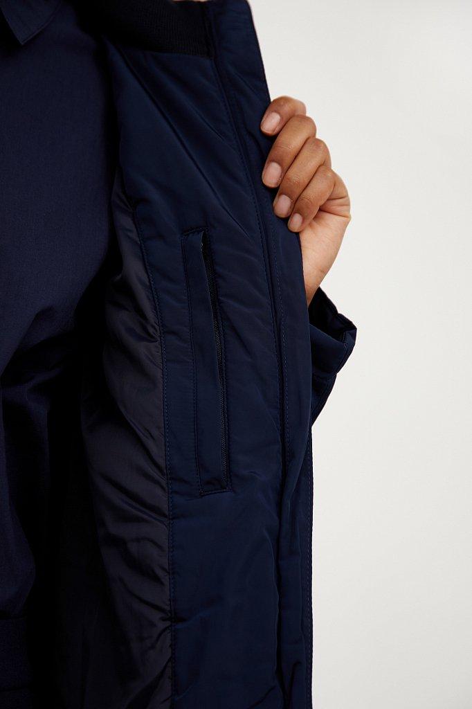 Куртка женская, Модель A20-13007, Фото №3