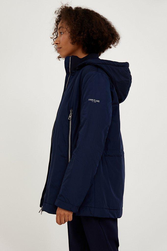 Куртка женская, Модель A20-13007, Фото №4