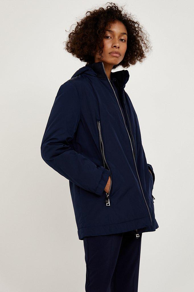Куртка женская, Модель A20-13007, Фото №5