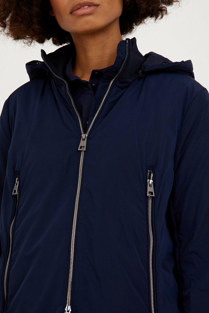 Куртка женская, Модель A20-13007, Фото №7