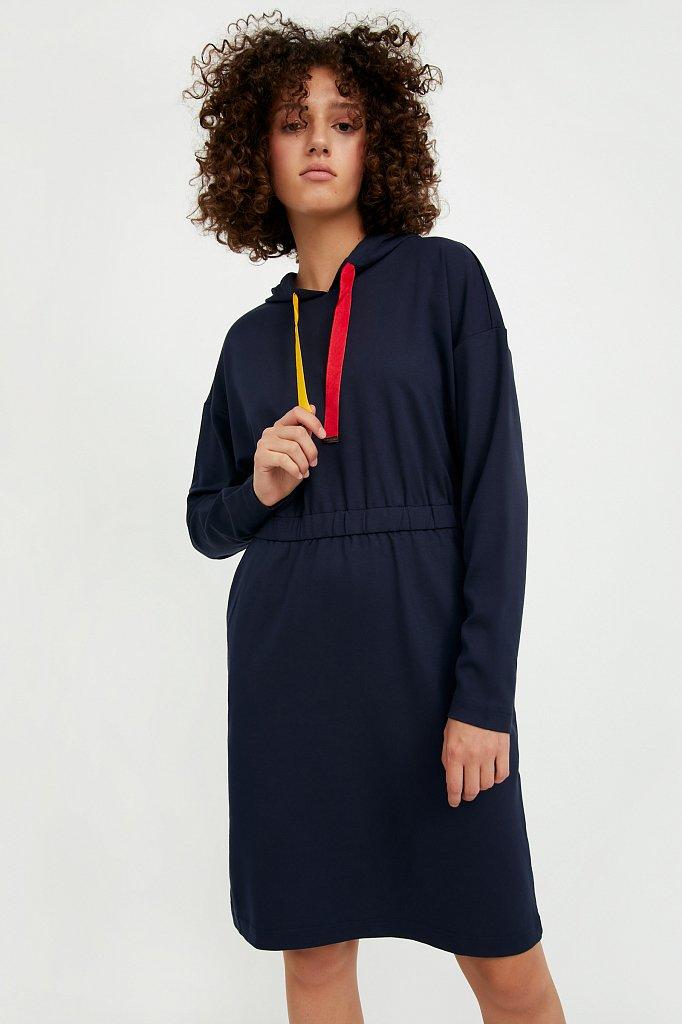 Платье женское, Модель A20-13013, Фото №1
