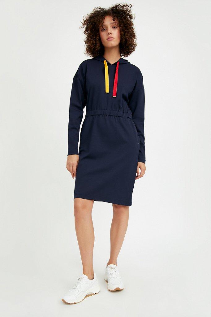 Платье женское, Модель A20-13013, Фото №2