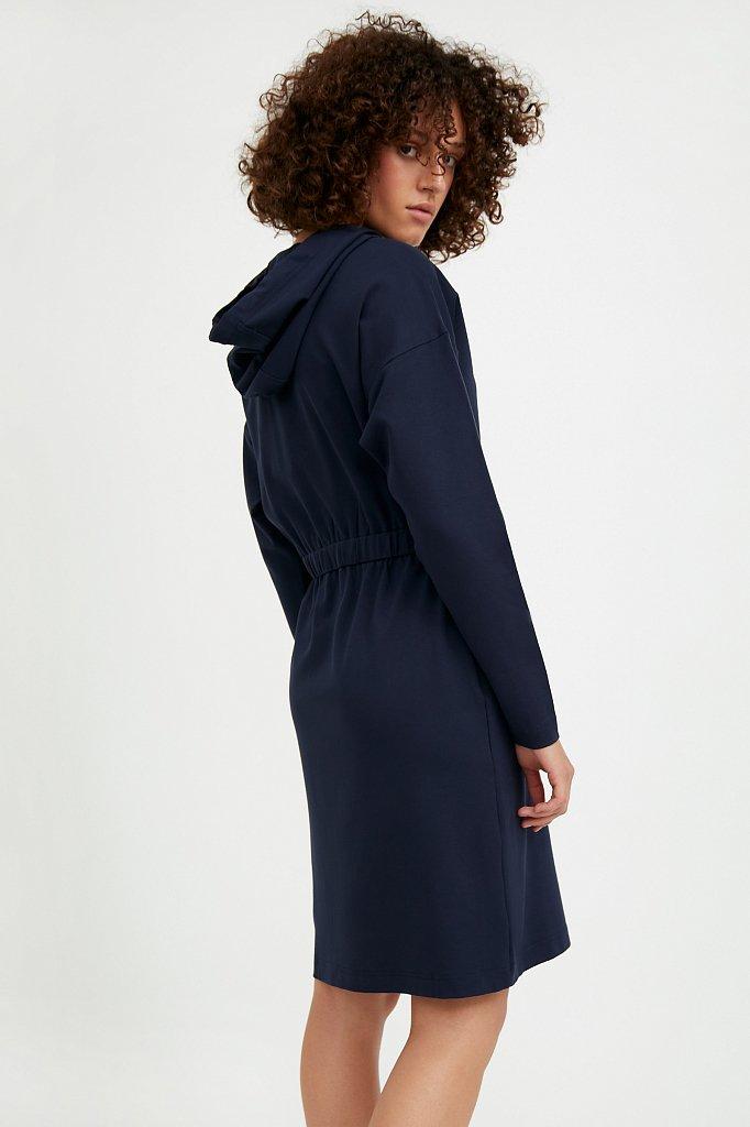 Платье женское, Модель A20-13013, Фото №4