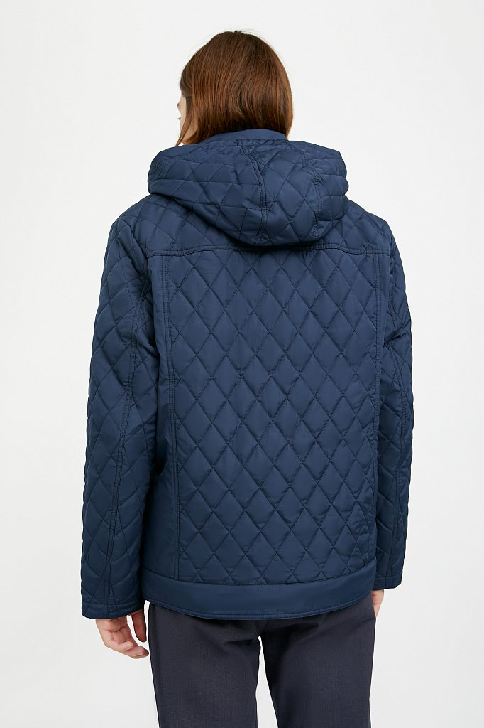 Куртка мужская, Модель A20-21001, Фото №6
