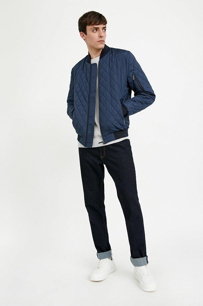 Куртка мужская, Модель A20-21002, Фото №2