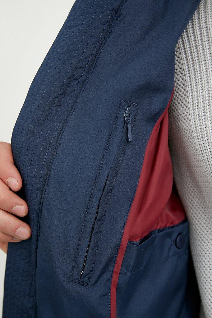 Куртка мужская, Модель A20-21002, Фото №4