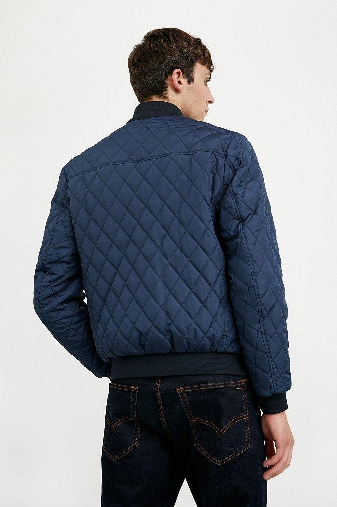 Куртка мужская, Модель A20-21002, Фото №5