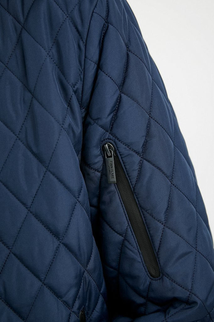 Куртка мужская, Модель A20-21002, Фото №6