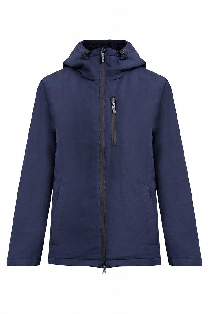 Куртка мужская, Модель A20-21003, Фото №9