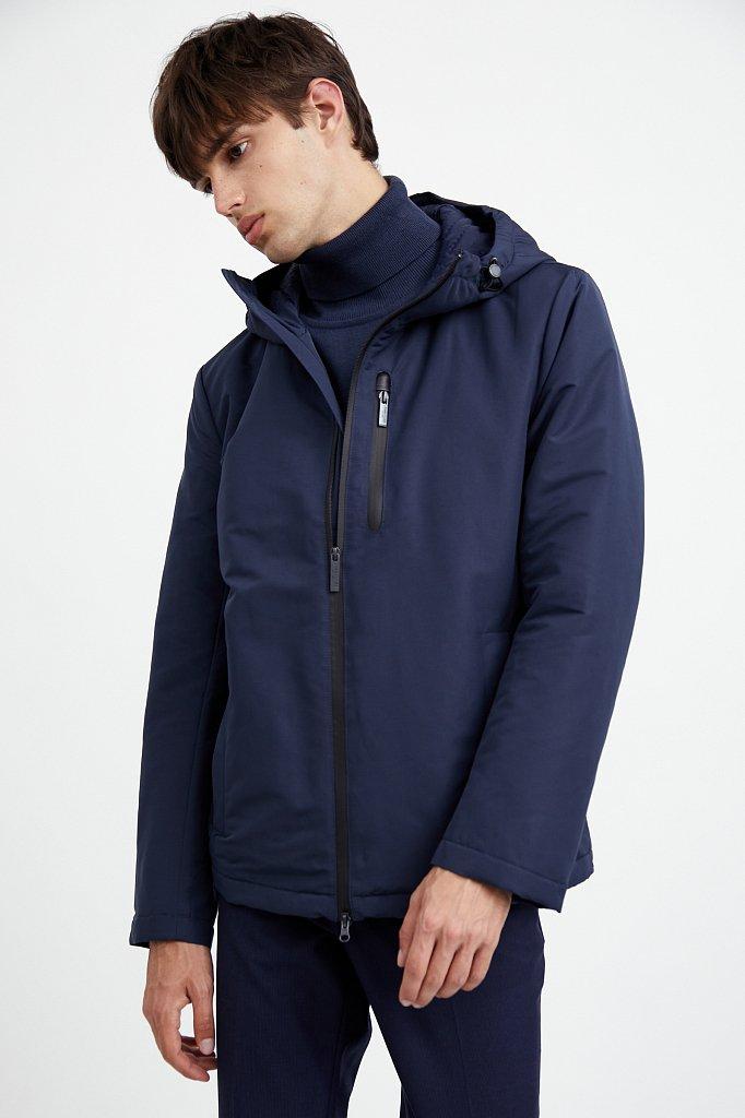 Куртка мужская, Модель A20-21003, Фото №2
