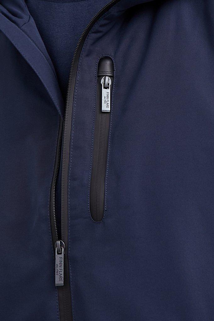 Куртка мужская, Модель A20-21003, Фото №4