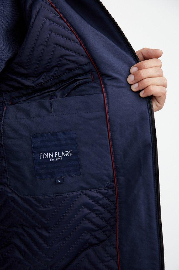 Куртка мужская, Модель A20-21003, Фото №6