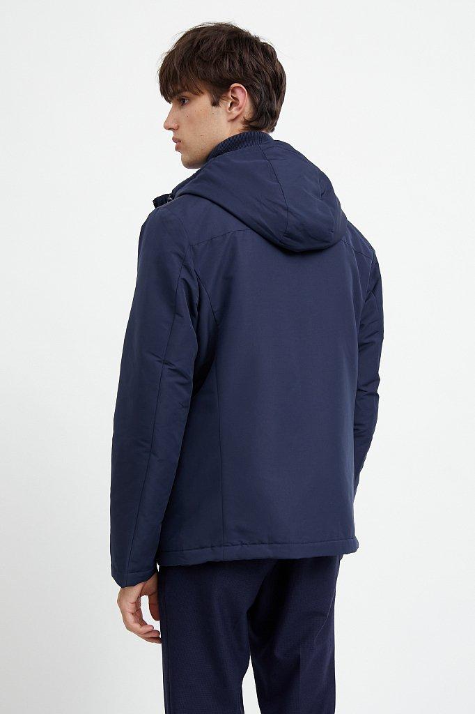 Куртка мужская, Модель A20-21003, Фото №7