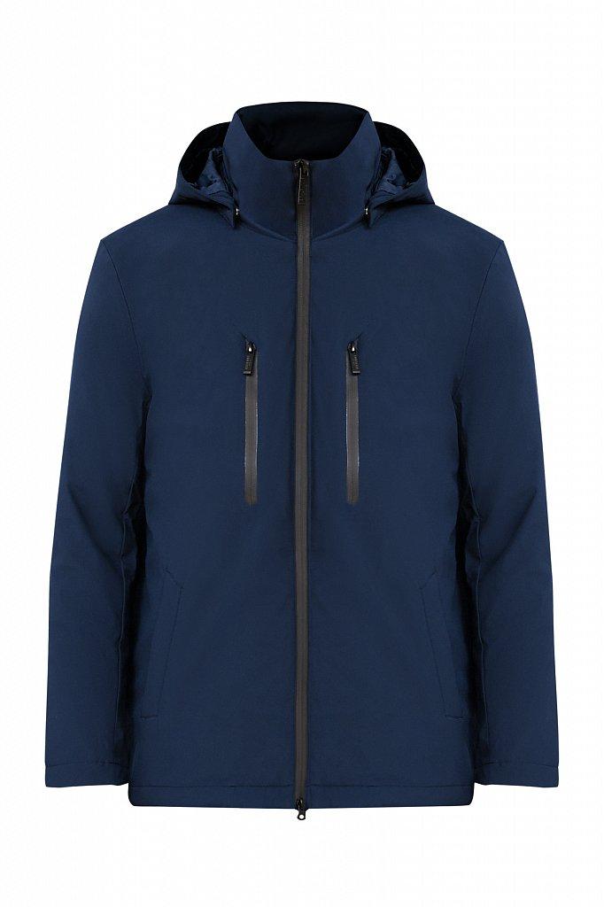 Куртка мужская, Модель A20-21006, Фото №7