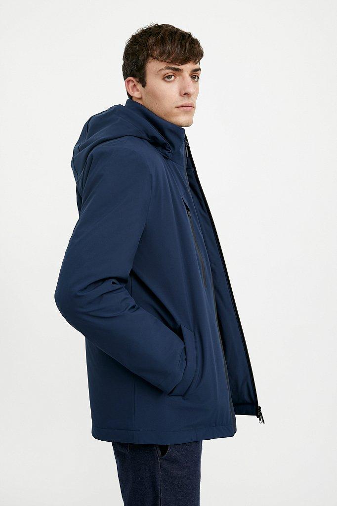 Куртка мужская, Модель A20-21006, Фото №3