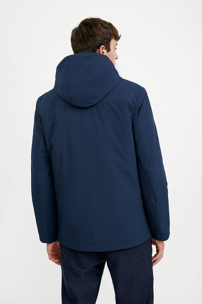 Куртка мужская, Модель A20-21006, Фото №4