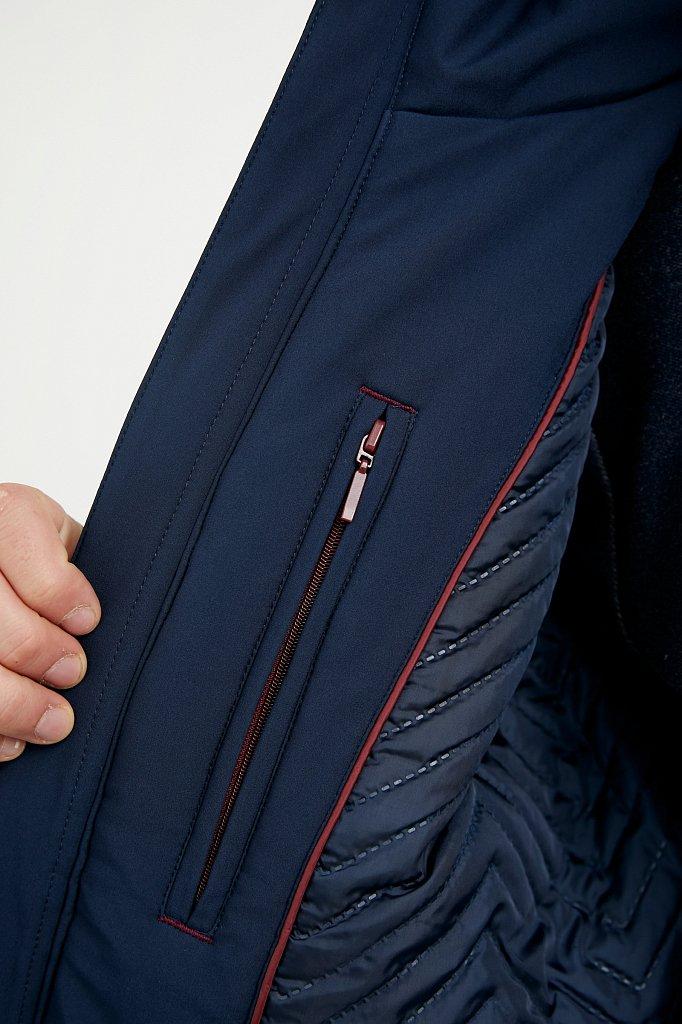 Куртка мужская, Модель A20-21006, Фото №5