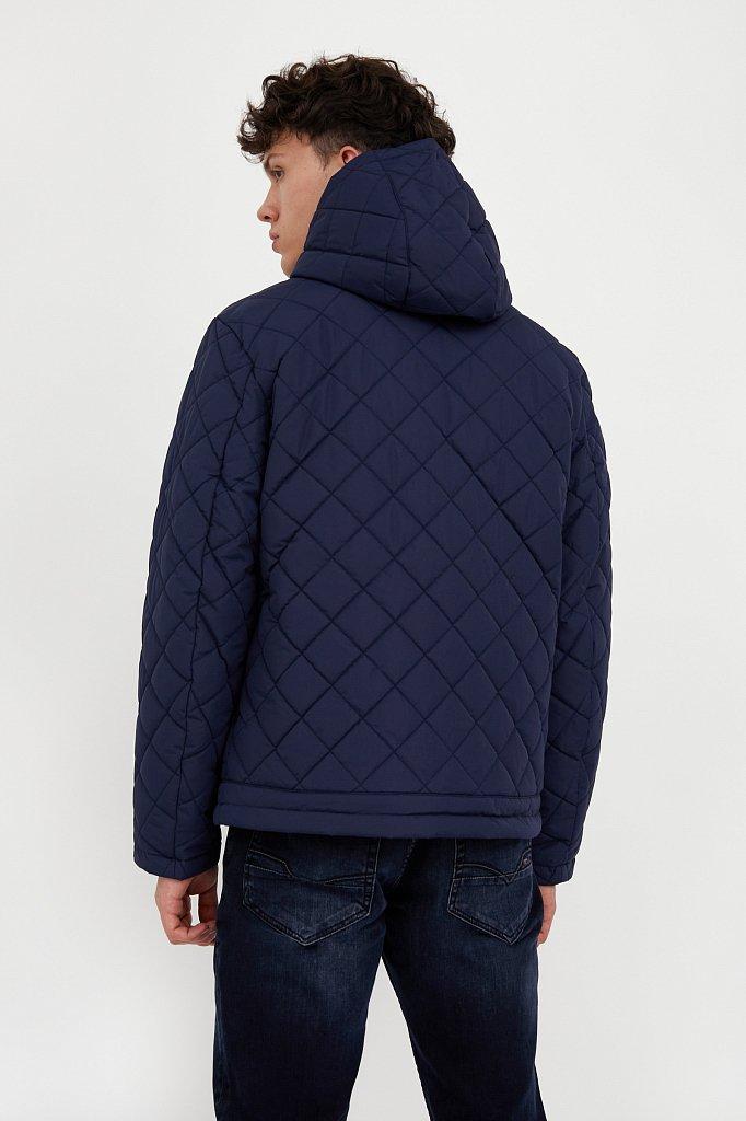 Куртка мужская, Модель A20-21017, Фото №7
