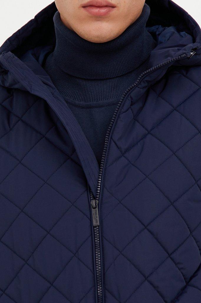 Куртка мужская, Модель A20-21017, Фото №8