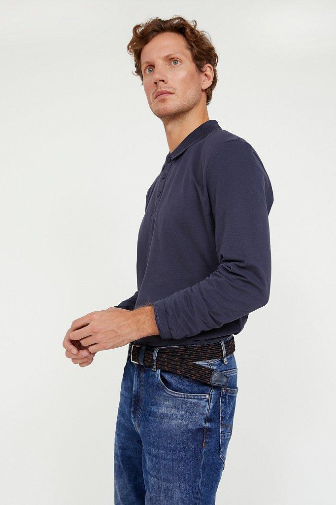 Поло мужское, Модель A20-21033, Фото №3