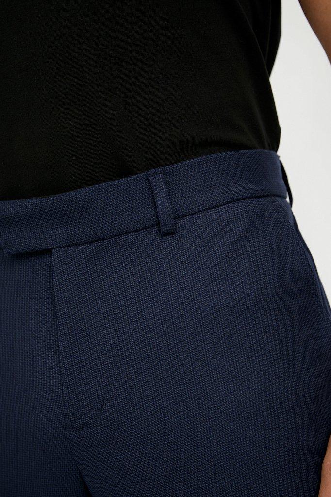 Брюки мужские, Модель A20-21036, Фото №5