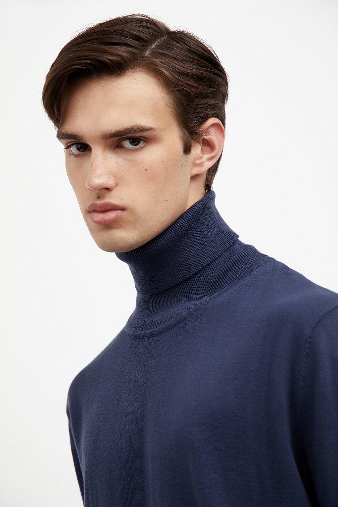 Джемпер мужской, Модель A20-21104, Фото №5